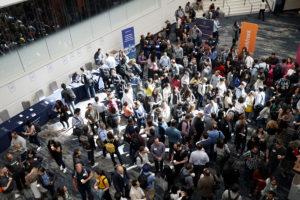 Exposición Mundial JEC