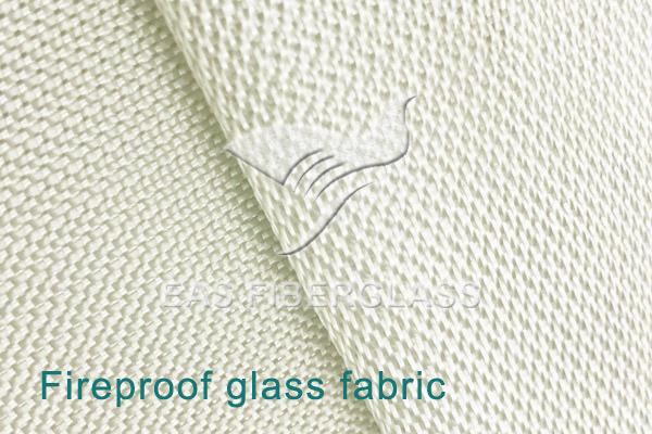 Para que é usado o pano de fibra de vidro?