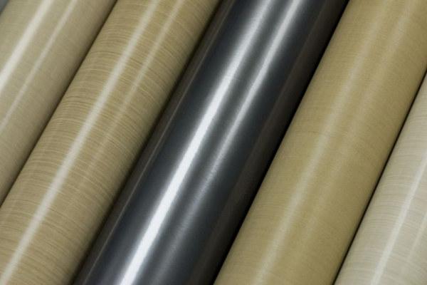 Propiedades y aplicación de los tejidos de fibra de vidrio recubiertos de PTFE