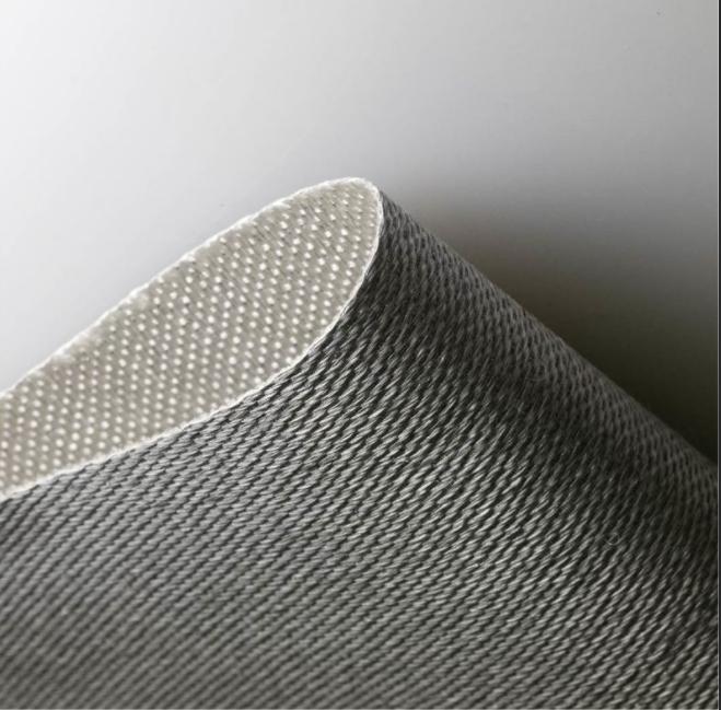 Propósito de la tela de fibra de vidrio recubierta de poliuretano