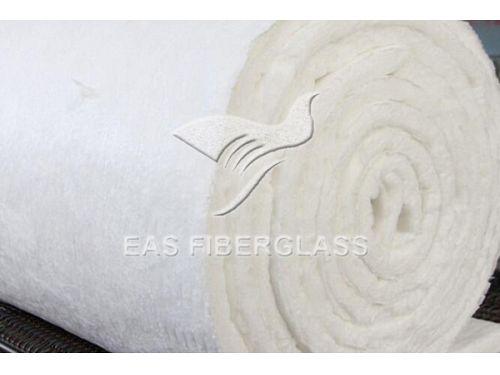 Manta de fibra cerâmica