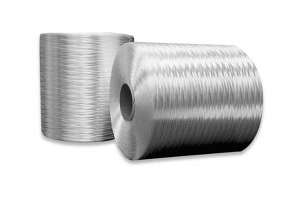 Roving de fibra de vidrio