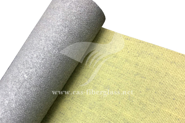 Silicone Coated Aramid Cloth