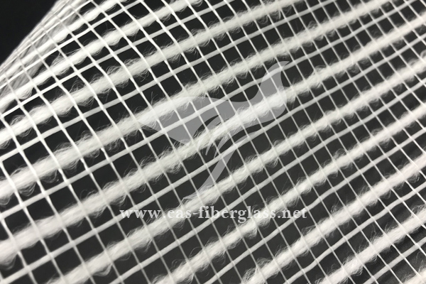 Fiberglass Mesh For Ceramic Mosaic