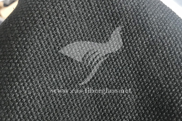 Carbonized Fiber Cloth