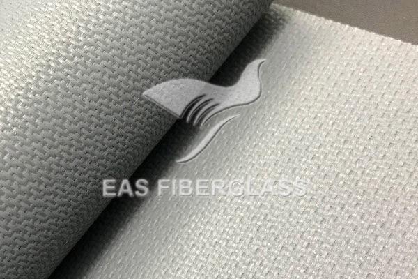 18oz 特氟龙涂层玻璃纤维布,用于绝缘盖