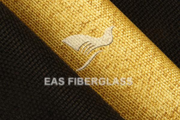 18 oz, 24 oz, 32 oz de tela de fibra de vidrio recubierta de vermiculita