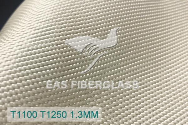 High Quality Silica Fiberglass Fabric Cloth