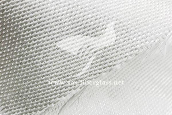Stainless Steel Wire Reinforced Glass Fabric