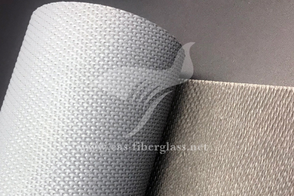 34oz Heavy PTFE Coated Glass Cloth for Insulation Jacket