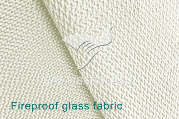 Filament Fiber Glass Cloth