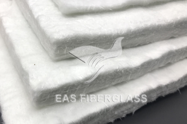 E glass Needle Mat