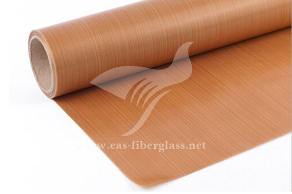 0.08mm 0.13mm PTFE涂层玻璃纤维织物