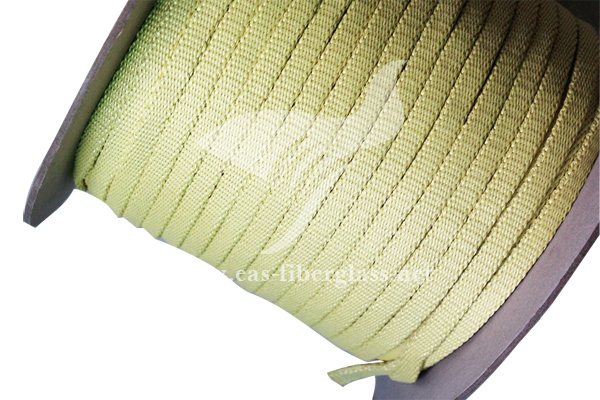 Aramid Tape, Rope