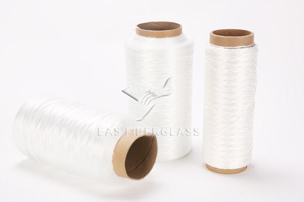 膨体玻璃纤维纱