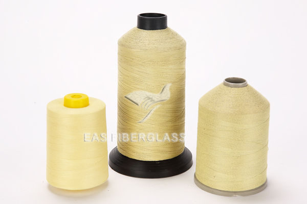 Kevlar Stainless Steel Wire Sewing Thread